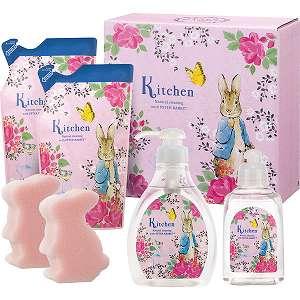 出産内祝い洗剤・石鹸 人気 ランキング  売れ筋NO2