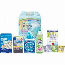 ●ハコ約16×12×21cm・重量=約1.2kg●ライオントップNANOX420g×1・ライオンチャーミーグリーン260ml×1・ハーブエキス配合入浴料(30g×3包入)×1・洗濯槽クリーナー(50g×2包入)×1・抗菌ナイロンクリーナー×1●日本製